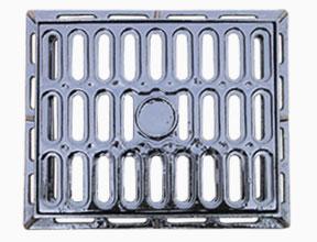 닥타일 집수정 맨홀